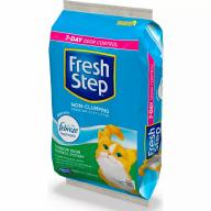 Fresh Step Non-Clumping Premium Cat Litter with Febreze Freshness, Scented (40 lbs.)