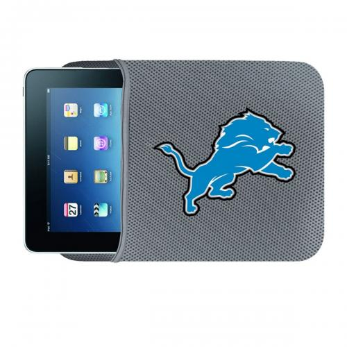NFL Detroit Lions Tablet / Netbook Cover