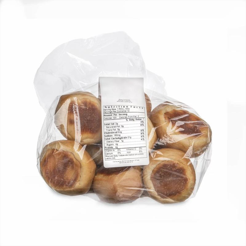 Member's Mark Yeast Dinner Rolls (12 ct.)
