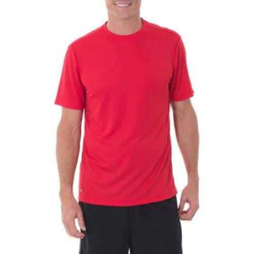 Starter Big Men's Core Performance Short Sleeve Tee