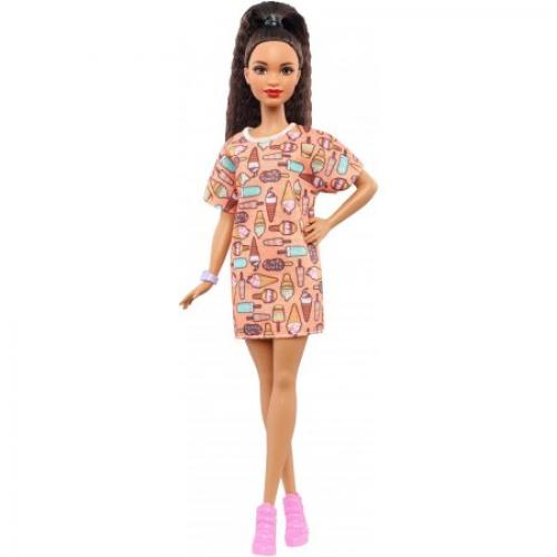 Barbie Fashionistas Doll 56 Style So Sweet