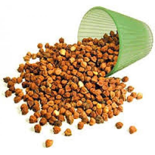 Kala Chana (Black Chickpeas) - 2 lbs bag