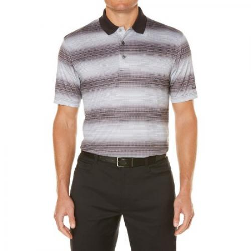 Ben Hogan Big Men's Short Sleeve Polo