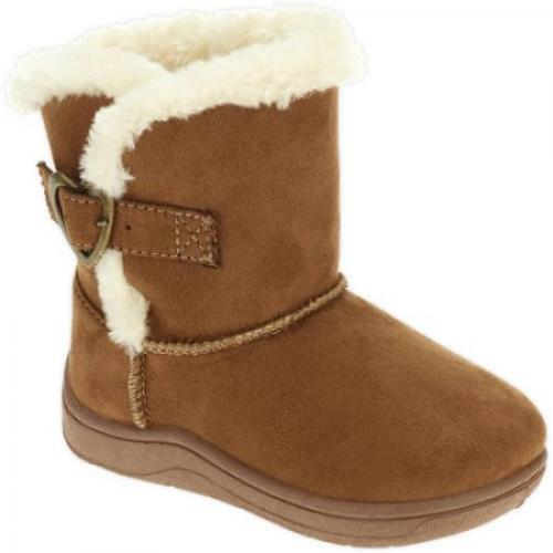Garanimals Infant Girls Shearling Boot