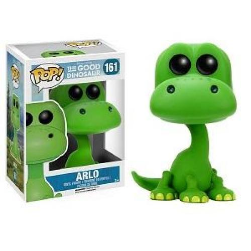 Funko Pop! DISNEY: Arlo #161