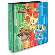 Ultra Pro Pokemon X and Y 2 3-Ring Binder