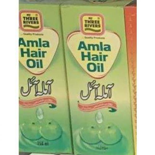 Three Rivers amla oil 250 ml