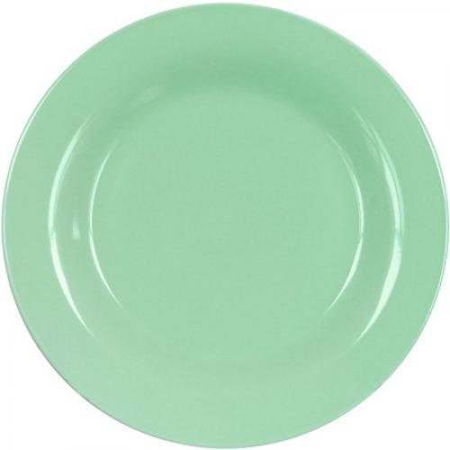 Mainstays Classic Mint 4-Pack Stoneware Dinner Plates