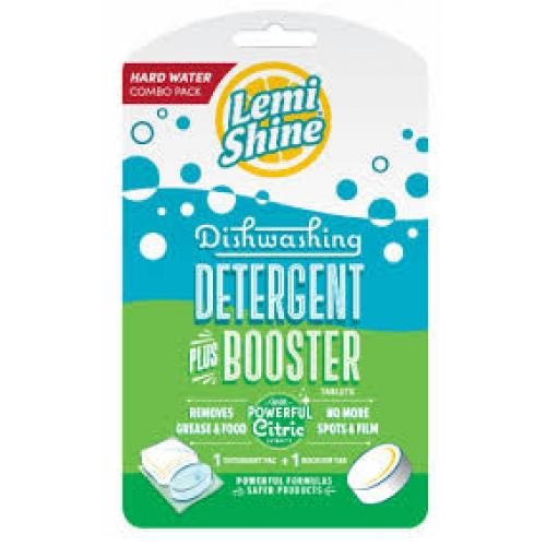 Lemi Shine Booster Tablet - 15ct
