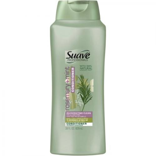 Suave Professionals Rosemary Mint Conditioner, 28 oz