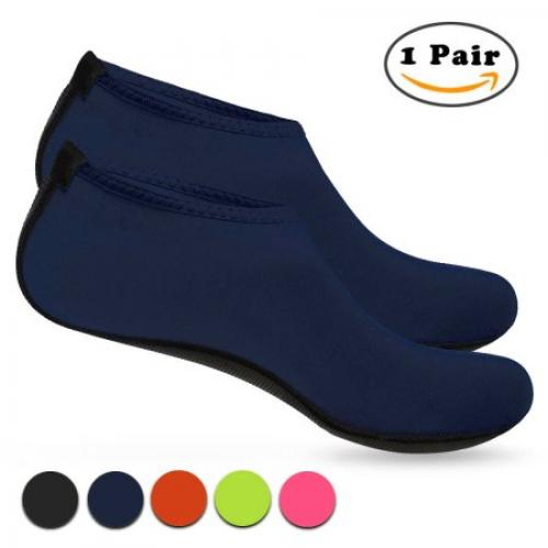 Nlife Barefoot Water Shoes Aqua Socks