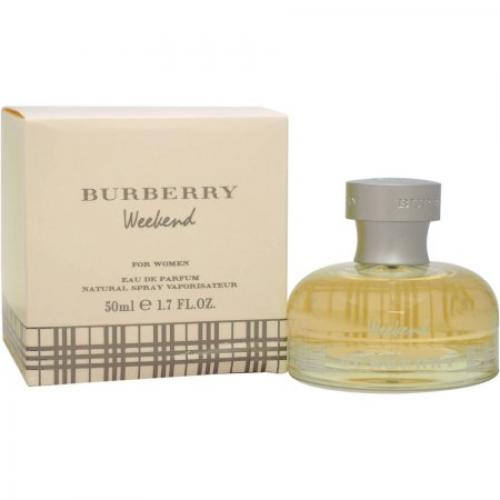 Burberry Weekend for Women Eau de Parfum Natural Spray, 1.7 fl oz