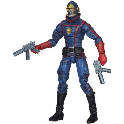 Marvel Infinite Series Star-Lord Figure