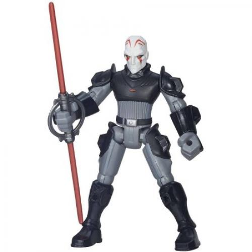 Star Wars Hero Mashers Rebels The Inquisitor