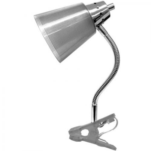 your zone clip lamp with bulb