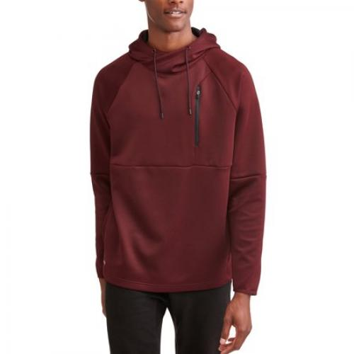 Russell Big Men's Thermaforce Flex Hoodie