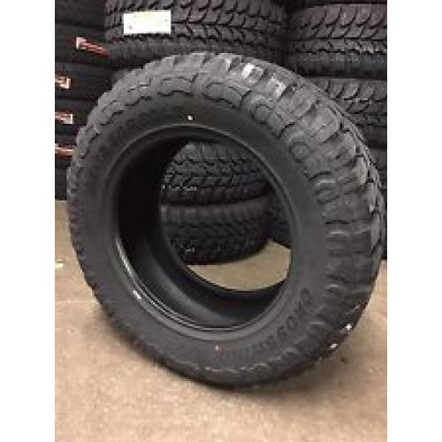 Used Tire  265-65R17	112H